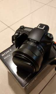 SONY RX10M3 RX10iii 台南可面交