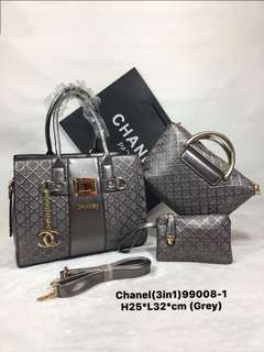 99008-1 Chanel (3in1)©