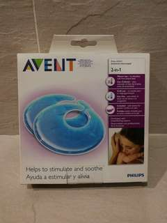 New - Philips Avent Breastcare Thermopad