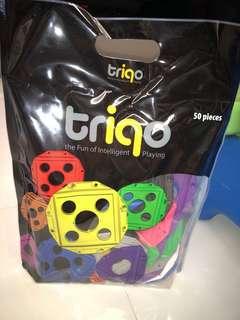 🚚 BN triqo 3D construction toy