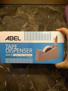 🚚 ABEL Tape dispenser 膠台