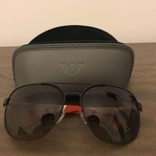 Armani sunglasses RRP 240