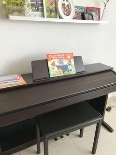 Digital Piano Casio Celviano AP270