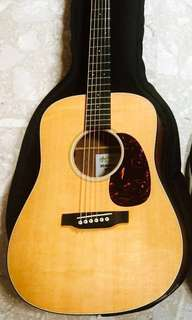 Price DROPPED: Martin Dreadnought Junior