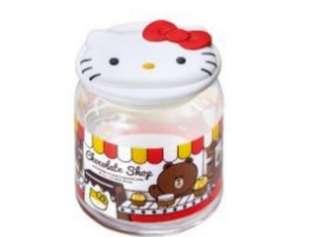 7 Eleven, 7-11 Sanrio Line Friends Container - Hello Kitty