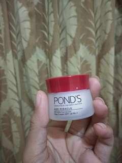 Ponds day cream anti wrinkler