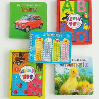 5pcs children's book