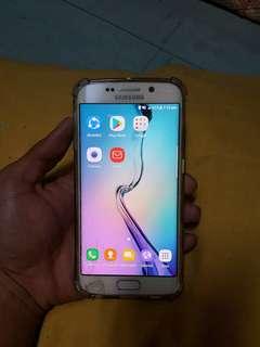 Samsung s6 edge internationa variant