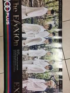 Elyxion Poster Original
