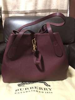 Buberry Tote Bag