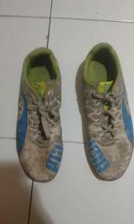 Sepatu futsal PUMA EVOSPEED Original