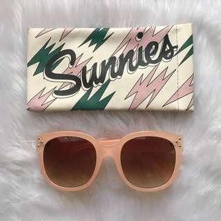 Sunnies Studios Preloved Sunnies