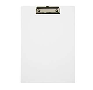 Authentic Muji A4 Acrylic Clipboard