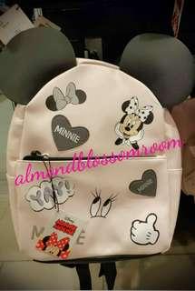 PO santai backpack & sling bag Primark