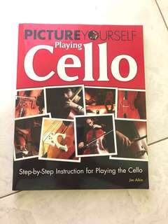 Book - How to Play the Cello