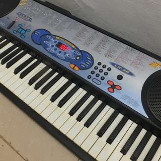 Casio lk 36 Piano keyboard