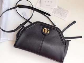 Gucci REBELL Crossbody Bag