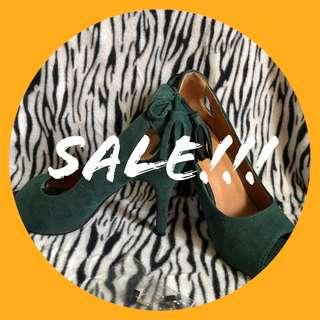 Sale!🔥Michaela Heels