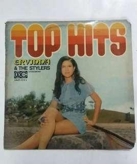 Ervinna top hits lp