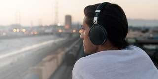 Sennheiser HD4.50 無線降噪耳機 頭戴 Headphone Noise cancellation