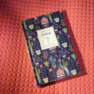 Journal notebook ✨