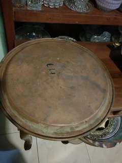 Talam tembaga antik v