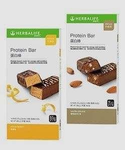 Herbalife康寶萊蛋白棒(14pcs)100%正貨                                                    香港海關舉報熱線(24小時):2545 6182