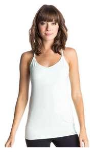 🚚 Roxy瑜珈上衣#女裝半價拉