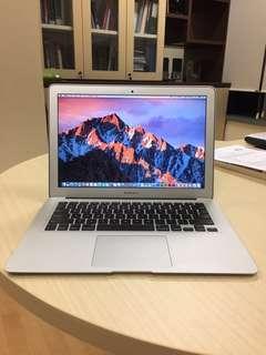 Apple MacBook Air 13-inch 2012 Model 256GB SSD