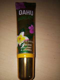 Lipgloss/Lipbalm Bath And Body Works Oahu #maudecay