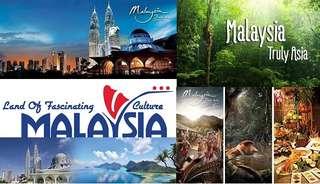 Visit Malaysia Transport Services (Customized Tour to JB, Melaka, KL, Kuala Selangor, Genting Highland, Ipoh, Cameron Highland)