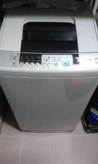 Hitachi 7.5kg Washing Machine