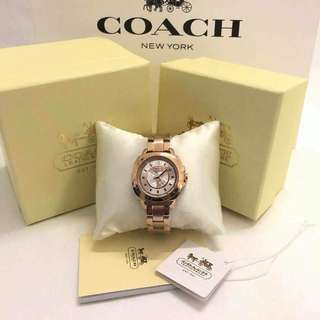 COACH AUTHENTIC OVERRUN