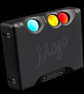 Chord Mojo with Cable Set