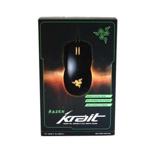 BNIB Razor Krait Gaming Mouse