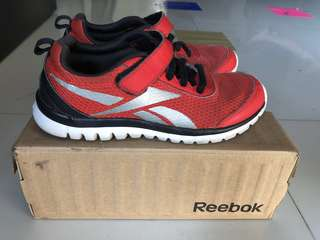 Sepatu Reebok Running original Size 31