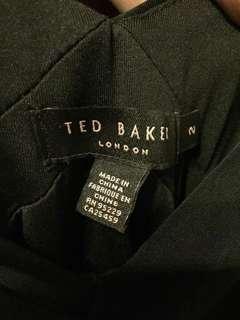 Evening dress #LBD #Ted Baker London #july70