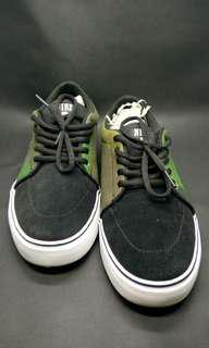 Nike Satire Canvas Camo