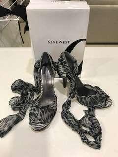 Moving Sale - Nine West shoes