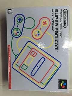 Nintendo Super Famicom Mini