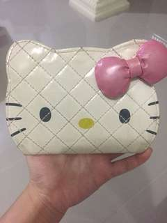 Dompet hellockitty