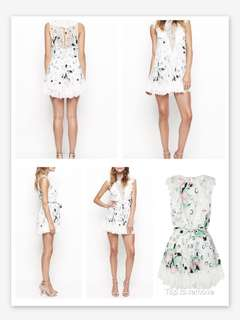 Alice McCall Born This Way Playsuit