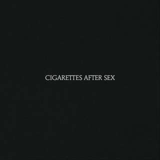 CIGARETTES AFTER SEX - SELF TITLED