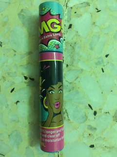 Mascara long lash