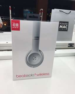 Original beats solo 3 wireless