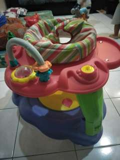 Baby Jumper Bouncer