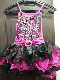 Glitter Party Dress #July70