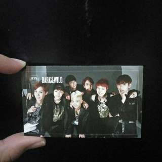 Bts ofc pc dark and wild