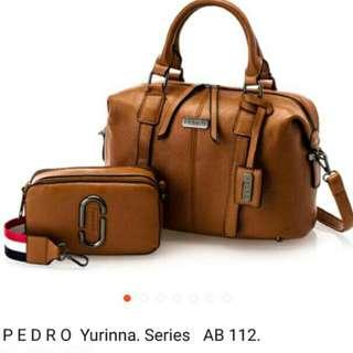 Pedro Yurinna series AB 112