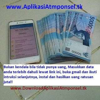 Aplikasi BISNIS Moderen penghasil uang 💯 jt